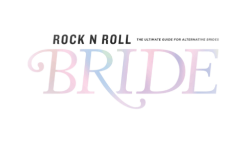 Reid Fox | Rock n Roll Bride - Logo