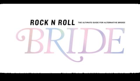Reid Fox | Rock n Roll Bride - Logo